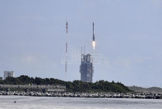 Spejseks lansirao mini svemirsku letelicu Američkog ratnog vazduhoplovstva