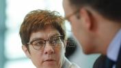 Neće biti izmene koalicionog sporazuma o vladi Nemačke, kaže šefica CDU