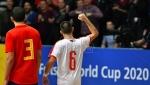 Futsaleri Srbije pobedom nad BIH do ...