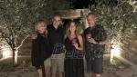 Tom Henks i Rita Vilson zvanično postali državljani Grčke
