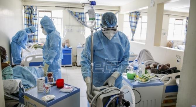 U Srbiji na korona virus pozitivno još 918 osoba, umrlo 18