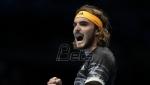 Cicipas pobedio Federera i plasirao se ...