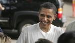 Košarkaški dres Baraka Obame prodat za 120.000 dolara