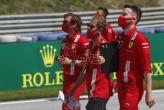 Fetel spreman da se povuče iz Formule 1 ako ne dobije dobru ponudu