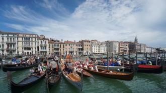 Nastavljaju se pripreme za Venecijanski filmski festival, smanjen broj filmova