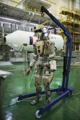 Letelica Sojuz sa robotom Fedorom pristala uz Medjunarodnu svemirsku stanicu (VIDEO)