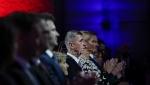 Češkog premijera Babiša izviždali u Pragu na 30. godišnjicu Plišane revolucije