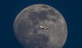 Japanski milijarder nudi osam karata za putovanje oko Meseca (VIDEO)