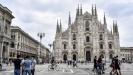 U Italiji i dalje opada broj zaraženih i umrlih