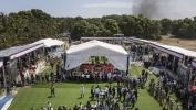 Održana sahrana ubijenog haićanskog predsednika u njegovom rodnom gradu