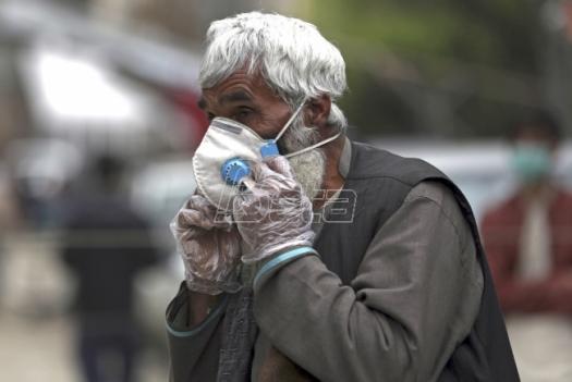 SAD pozivaju Avganistance da odbace sporove i fokusiraju se na virus
