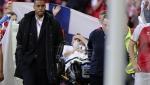 Uefa: Eriksen u stabilnom stanju u ...