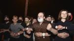 Policija u Belorusiji i večeras silom rasterala demonstrante