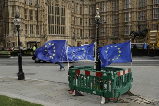 U Londonu skup gradjana EU koji traže svoja prave posle Bregzita