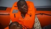 Spaseno oko 1.100 migranata u Sredozemlju blizu libijske obale
