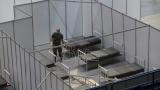 AP:  Hitno otvaranje vojnih privremenih bolnica u Srbiji posledica naglog uklanjanja zabrana