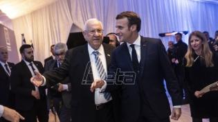 Predsednk Izraela pozvao svetske lidere na borbu protiv antisemitizma