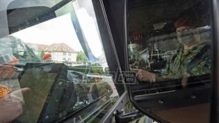 Rusija optužila NATO za provokativne vojne vežbe blizu njene granice
