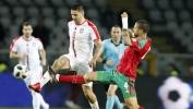 Fudbaleri Srbije izgubili od Maroka