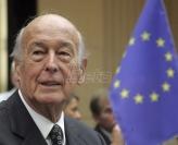 Umro bivši francuski predsednik Žiskar D' Esten