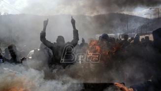 Fronteks:  Raste priliv migranata iz Turske u EU