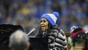 Areta Frenklin će penziju provesti u Detroitu
