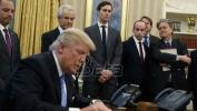 Tramp izašao iz Transpacifičkog trgovinskog sporazuma