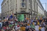 Od Sidneja do Najrobija mladi na ulicama trže zaštitu planete (VIDEO)