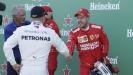 Fetel: Mercedes je skoro savršen, moramo još da radimo