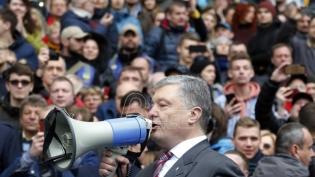 Ukrajina poništila nacionalizaciju velike banke