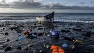 IOM:  Najmanje 11 migranata stradalo kod libijske obale