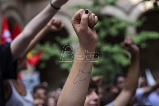 Okončani protesti u Barseloni