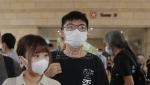 Uhapšen hongkonški aktivista Džošua Vong (VIDEO)
