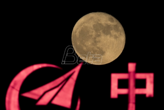 Kina planira da spusti sondu na nevidljivu stranu Meseca (VIDEO)