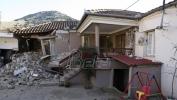 Jak zemljotres u Grčkoj, šteta po selima, ima zatrpanih ljudi