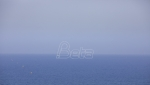 Libanska vojska na moru presrela 60 migranata na putu ka EU