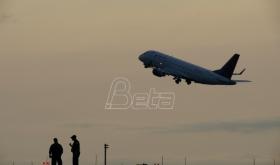Avion na voodonik prioritet Erbasa