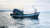 Francuska obalska straža u pet akcija uhvatila 38 ilegalnih migranata u Lamanšu