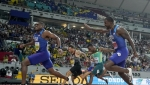 Svetski šampion na 100 metara ...