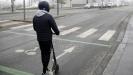 Hiljade e-trotineta onesposobljene u Francuskoj radi ekološkog protesta