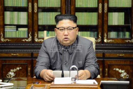 Kim Džong-un: Tramp je poremećen, skupo će platiti zbog pretnji Severnoj Koreji