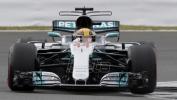 Hamilton pobedio u trci za Veliku nagradu Velike Britanije