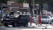 Preminuo Strahinja Stojanović koji je danas teško povredjen u eksploziji džipa (VIDEO)