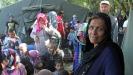 Grčka policija uhapsila dva krijumčara migranata