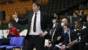 Trener Partizana:  Vrhunska odbrana za pobedu protiv Trenta