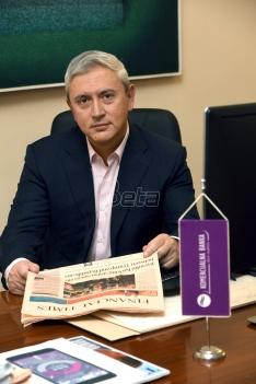 Vladimir Krulj: Srbija da bude integrisana u tržište Unije