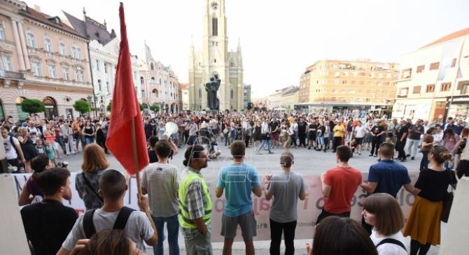 Svenka Savić: Izostaje solidarnost studenata sa studentima, profesora sa studentima, vlada strah