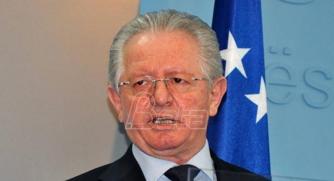 Hiseni: Srbija pokušala da otvori temu ZSO, kategorički smo odbili