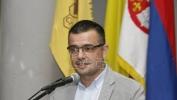 Nedimović:  Krajem maja znaće se da li u Srbiju dolazi nemački Tenis