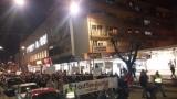 U Kruševcu novi protest Jedan od pet miliona sa zahtevom za smenu vlasti